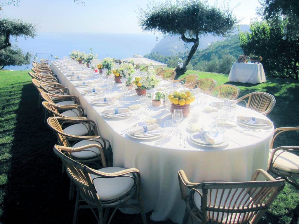 best time for a wedding in italy, cinque terre wedding