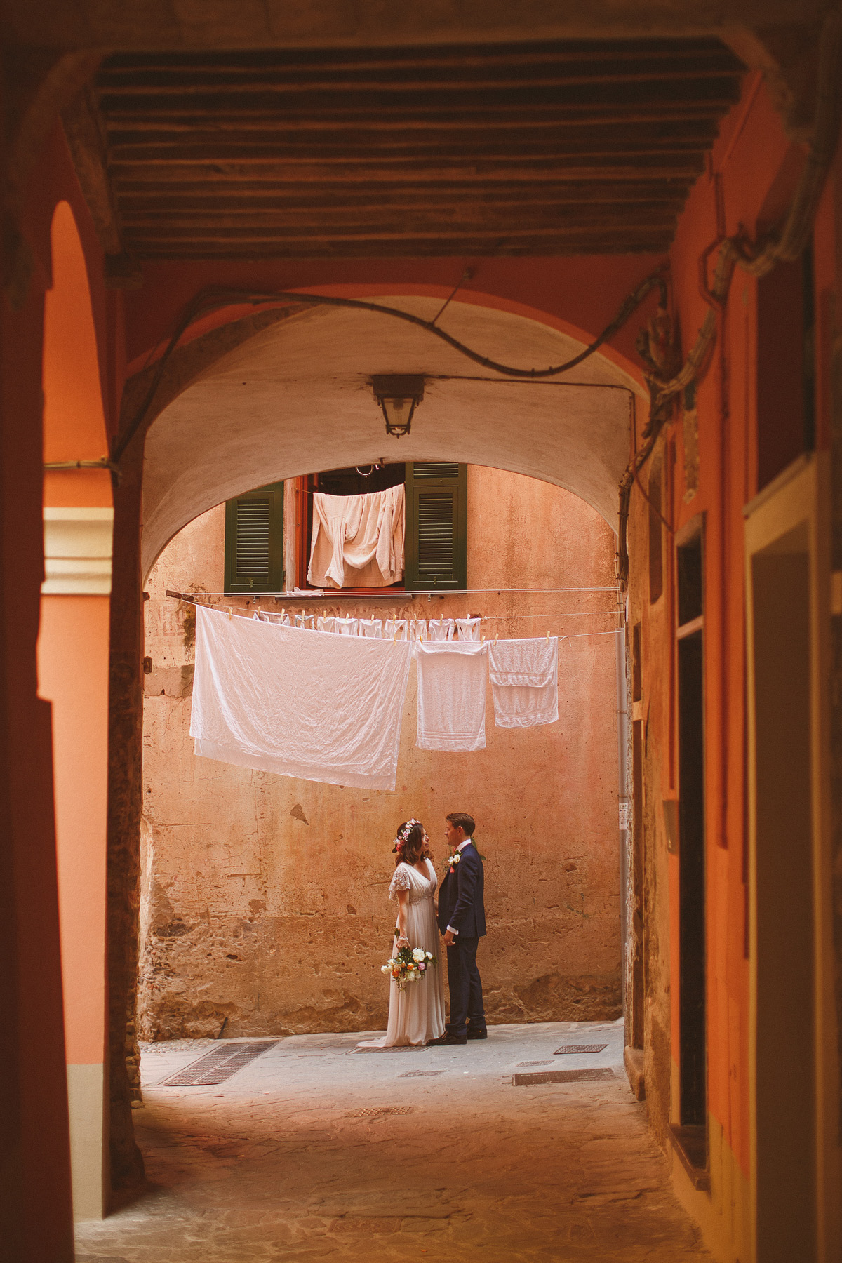 Marry in Italy
