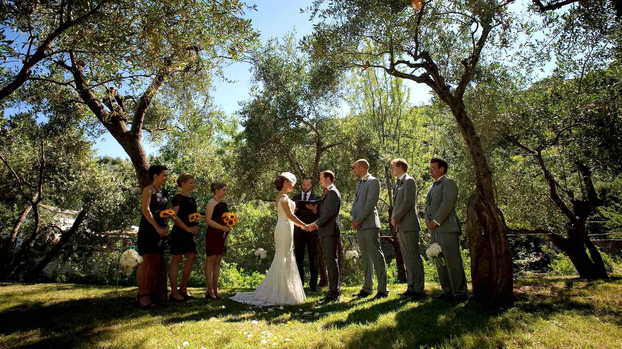 Cinque Terre Wedding 5