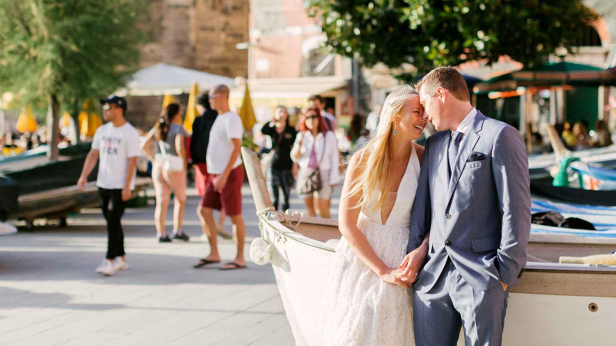 Cinque Terre Wedding 4