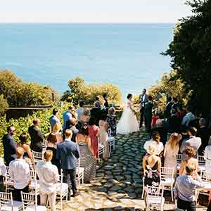Top 4 destination wedding wishes found at Cinque Terre Wedding