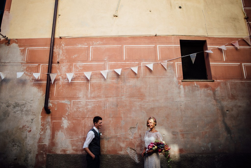 destination wedding in Italy
