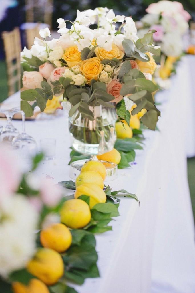 Primrose Yellow Wedding