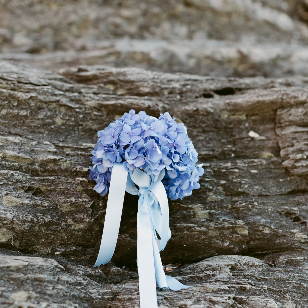 church wedding in the Cinque Terre