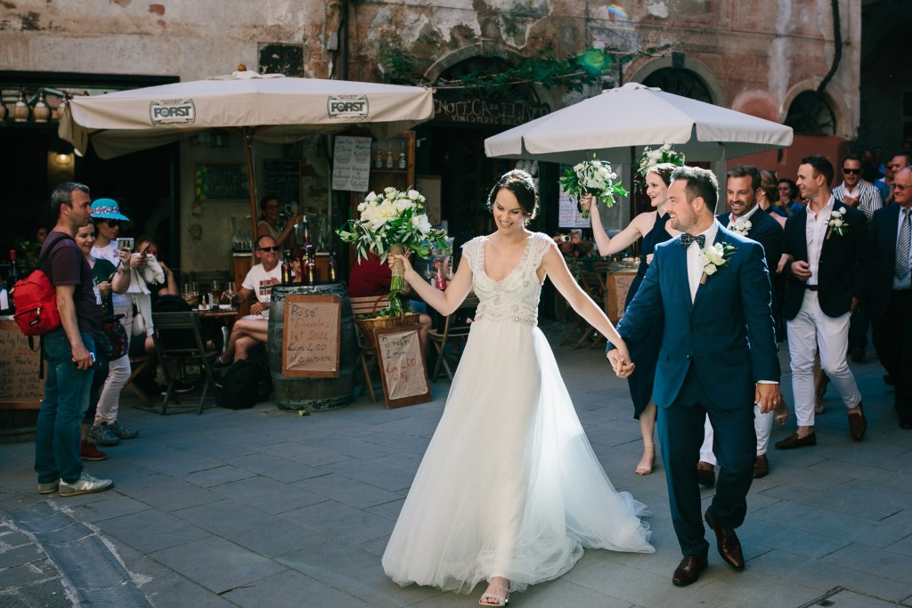 cinque terre wedding destination wedding in italy