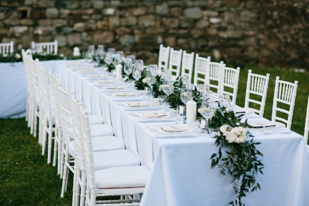 wedding stylist in Italy