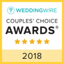 Cinque Terre Wedding WeddingWire Couples Choice Award Winner 2017