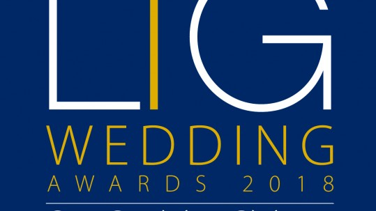 Wedding & Event Specialist Awards