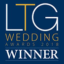 LTG Wedding Award 2018 Winner