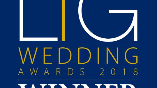 Luxury Travel Guide Wedding Awards