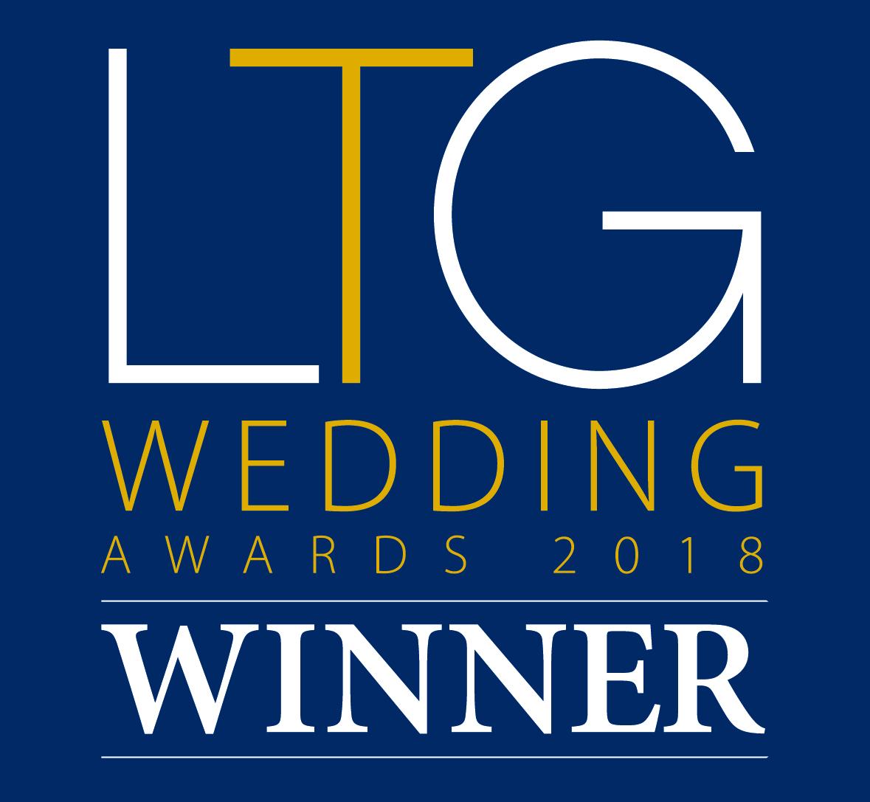 Luxury Travel Guide Wedding Awards