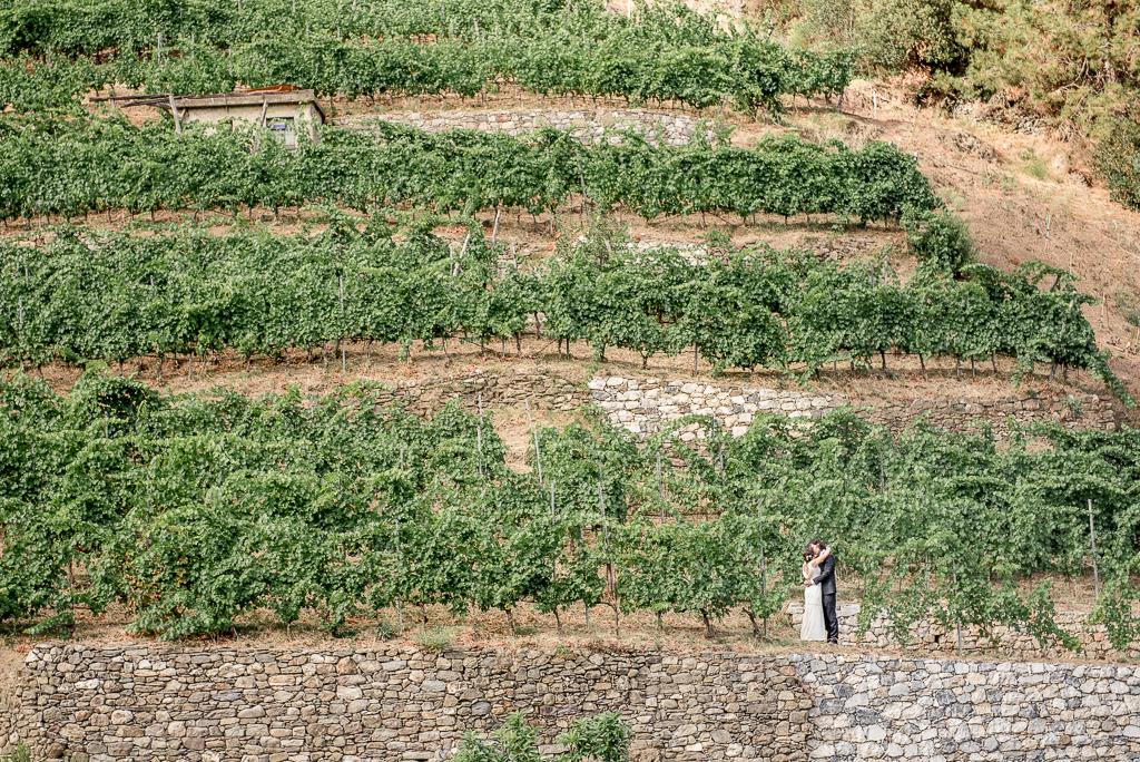 Wedding in the Cinque Terre