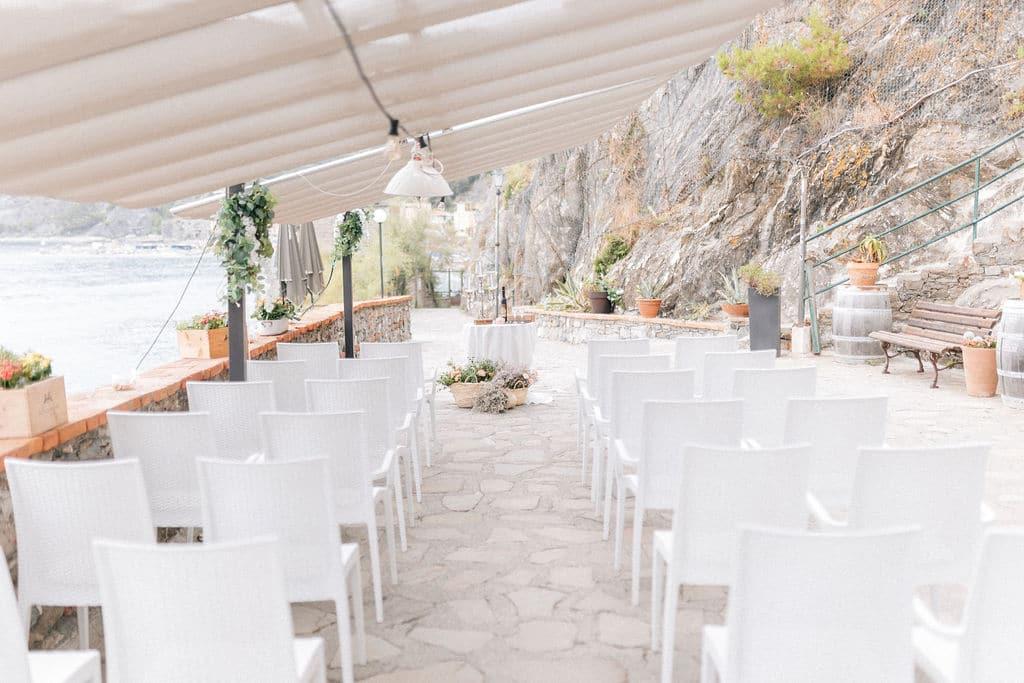romantic elegant destination wedding